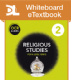 OCR R.E. Studies A Level Year 2 Whiteboard [L]..[1 year subscription]